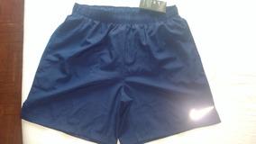 Short Bermuda Nike Original Tamanho G, Novo