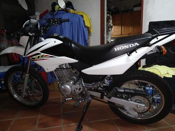 Honda Xr 125l