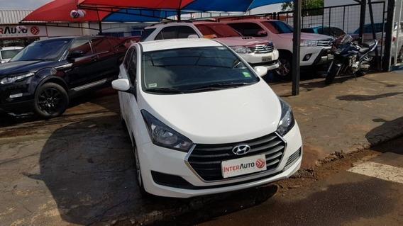 Hyundai Hb20 Plus 1.6