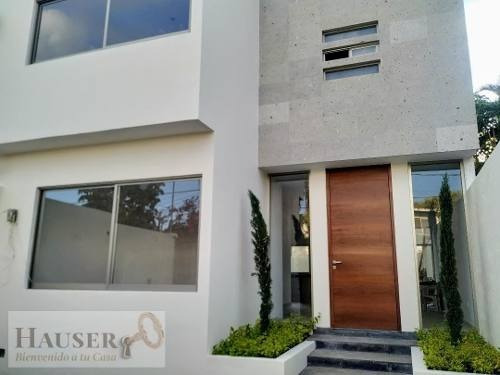 Venta Casa En Tlaltenango Cuernavaca, Morelos