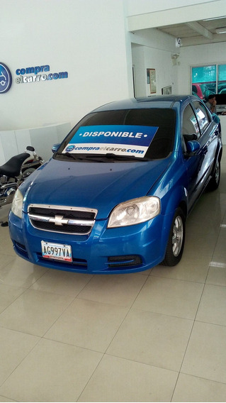 Chevrolet Aveo 2012 75.000k