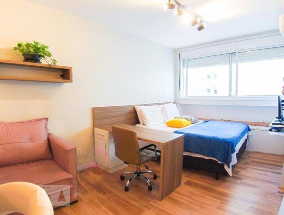 Apartamento Para Aluguel - Consolação, 1 Quarto, 22 - 893052588