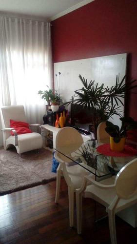 Apartamento Com 2 Dorms, Rudge Ramos, São Bernardo Do Campo - R$ 370 Mil, Cod: 2878 - V2878