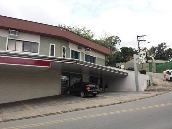 Sala Comercial Para Locação, Jardim Da Glória, Cotia. - Sa0014