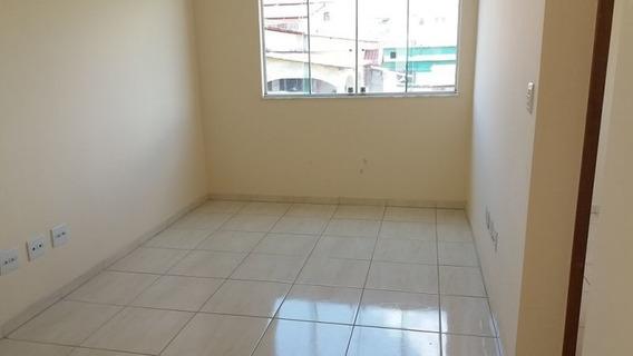 Apartamento Com Área Privativa Com 2 Quartos Para Comprar No Pedra Azul Em Contagem/mg - 39757