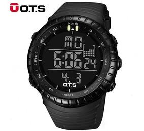 Relógio Militar Ots 7005 Prova D