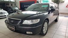 Hyundai Azera 3.3 Gls Aut. 4p - Monteiro Multimarcas-
