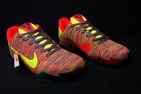 Zapatos Deportivos Nike Importados Kobe Bryant