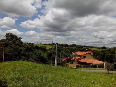 Terreno Residencial À Venda, Condomínio Vale Do Lago, Sorocaba. - Te2075