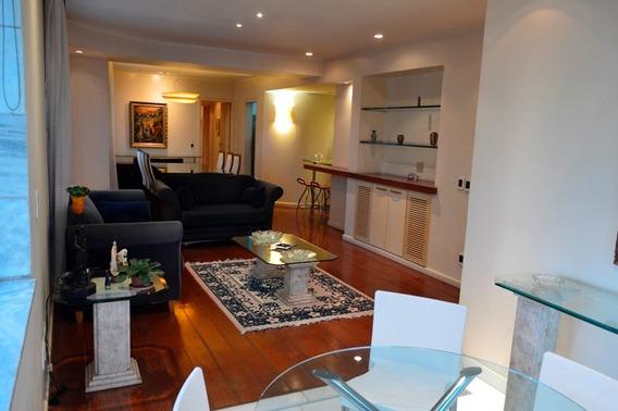 Apartamento À Venda No Santo Agostinho - 11548