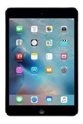 iPad Mini 16 Gb Cinza Espacial Excelente Estado Semi Novo