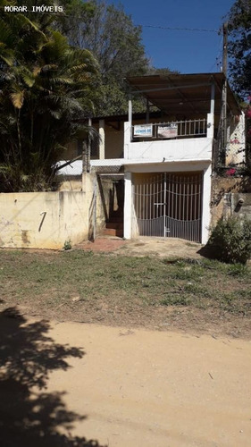 Chácara Para Venda Em Cajamar, Ponunduva, 1 Dormitório, 1 Banheiro, 1 Vaga - A1985_2-1124448