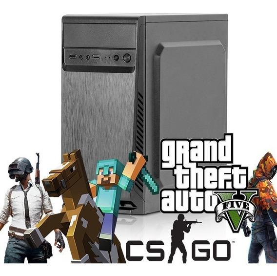 Pc Gamer I5 8bg Gtx 550 Ti 500gb Hd