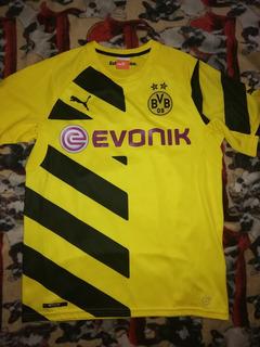 Jersey Borussia Dortmund 14-15