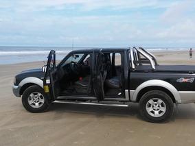 Ford Ranger 3.0 Xlt Tdi Dc 4x4 Lim.