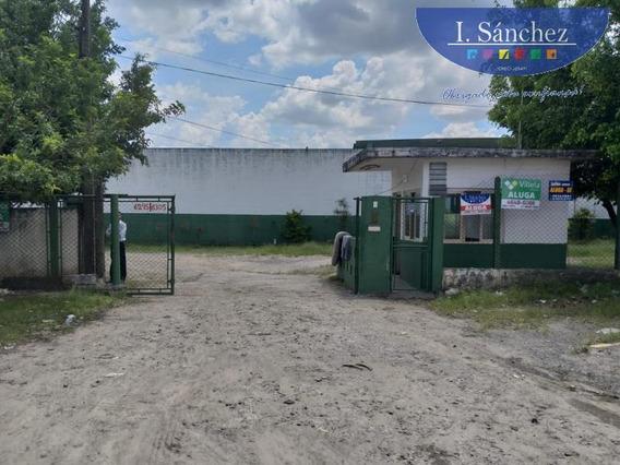 Galpão Para Locação Em Itaquaquecetuba, Una - 181116b_1-1010751