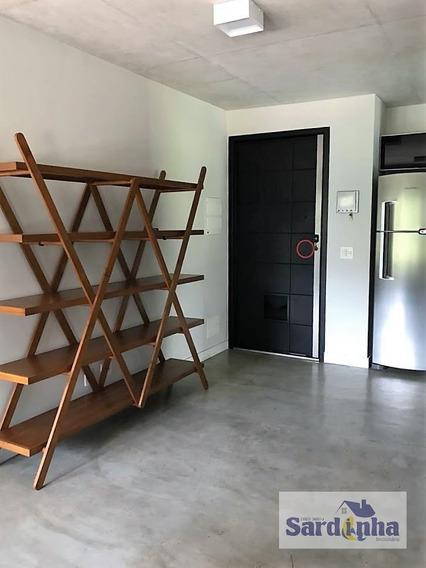 Apartamento Para Locação - Vila Suzana - Sp - 4009