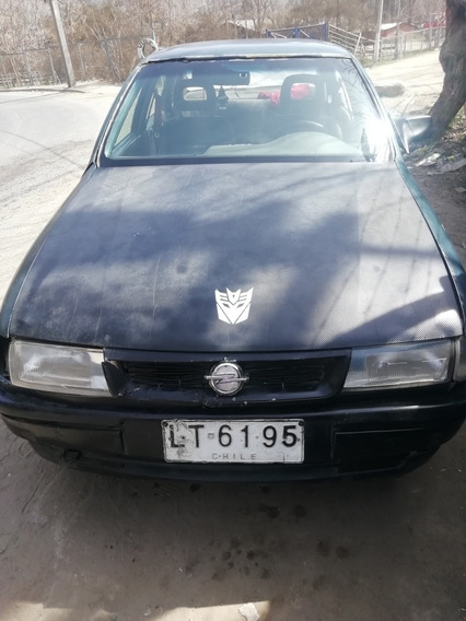 Opel Vectra 1.8 Mt E Clasico