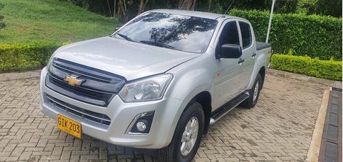 Chevrolet D Max 2021 Full
