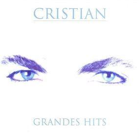 Grandes Hits - Castro Cristian (cd)