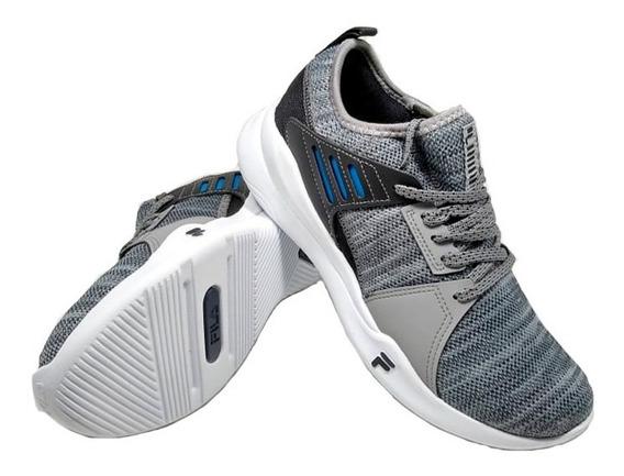 Zapatillas Fila Essential Running Hombre 827633 Empo2000
