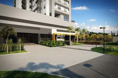 Apartamento Para Venda, 2 Dormitórios, Instituto De Previdência - São Paulo - 28