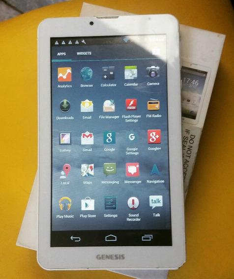 Tablet Usado Gêneses Gt-7325