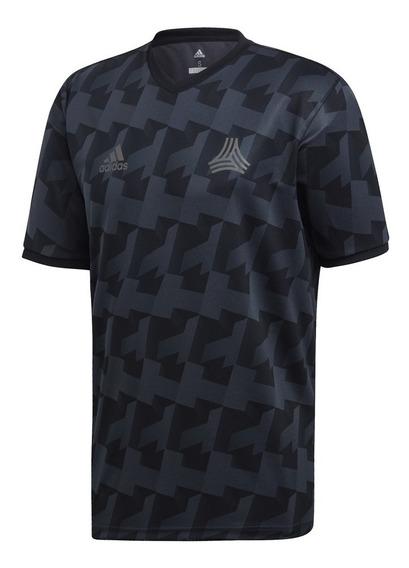 Remera adidas Futbol Jersey Tan Hombre