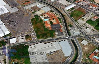 Terreno Em Rua - Lf041-v