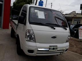 Vendo Kia K- 2500 Titular Al Dia