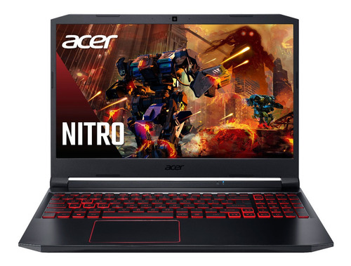 Notebook Gamer + Corei5 10300h +gtx 1650 12gb Ram +512gb Ssd