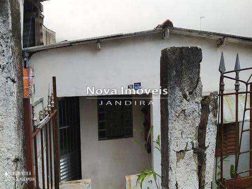 Imagem 1 de 2 de Casa Barato Prox Ao Centro - 1632
