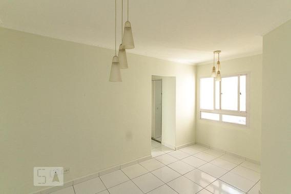Apartamento Para Aluguel - Brás, 2 Quartos, 50 - 893043005