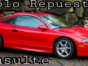 Mitsubishi Eclipse 2.0 Gs-t 1996
