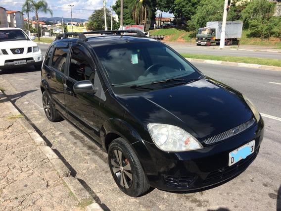 Ford Fiesta 1.0 2006