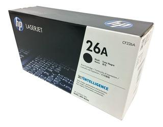 Toner Hp 26a Original 226a Cf226a Laserjet Pro M402 Mfp M426