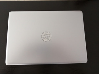 Hp Laptop 14-ck0030la I3 7ma 4gb 128ssd W10
