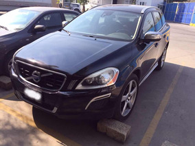 Urge Volvo Xc60 3.2 Inspirion R-desing Geartronic At 2011