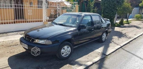 Daewoo Pointer Motor 1.5 Año 2000 Color Negro