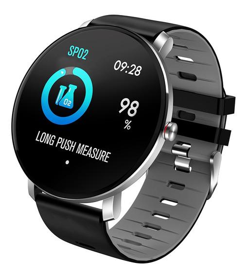 Senbono K9 Relógio Inteligente 1.30 Polegadas Ips Display Ip