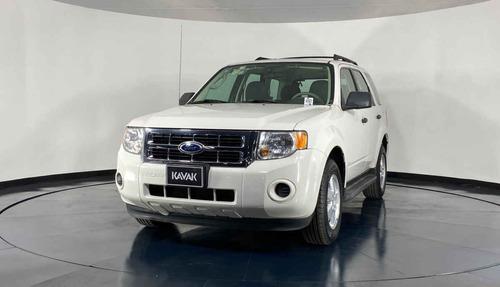 Imagen 1 de 15 de 122540 - Ford Escape 2012 Con Garantía