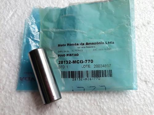 Eixo Engrenagem Redução Engrenagem Partida Nx4 Falcon Honda