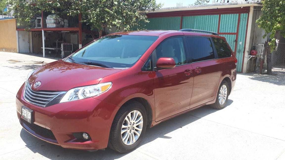 Toyota Sienna 2014 3.5 Xle V6/ Qc At