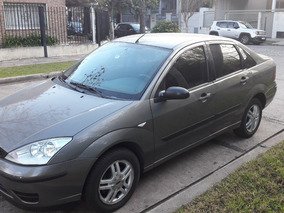 Ford Focus 1.6 Sedan One Edge Mp3