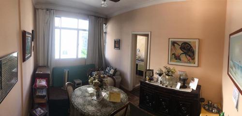Imagem 1 de 5 de Apartamento Para Venda Em Rio De Janeiro, Copacabana, 1 Dormitório, 1 Banheiro, 1 Vaga - Ap020_1-1878394