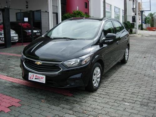 Chevrolet Onix 2018 1.0 Lt 5p