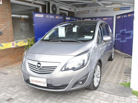 Opel Meriva Cosmo Ac 1.4t 2013