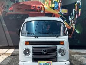 Volkswagen Kombi 1.4 Mi Furgão Flex 3p Ano 2010