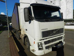 Fh 440 6x2 2009 Completo