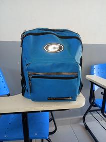 Mochila Company Azul